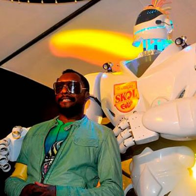 Robozão 